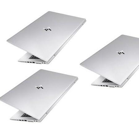 New Laptop HP EliteBook 840 G5 8GB Intel Core I7 HDD 256GB
