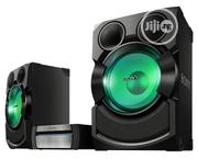 New Sony High Power Audio System With DVD ( Shake - X70D) Warranty | Audio & Music Equipment for sale in Lagos State, Ojo