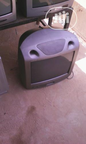 Panasonic Top Dome   TV & DVD Equipment for sale in Plateau State, Jos