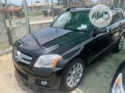 Mercedes-Benz GLK-Class 2012 350 4MATIC Black   Cars for sale in Lagos State, Lekki Phase 2