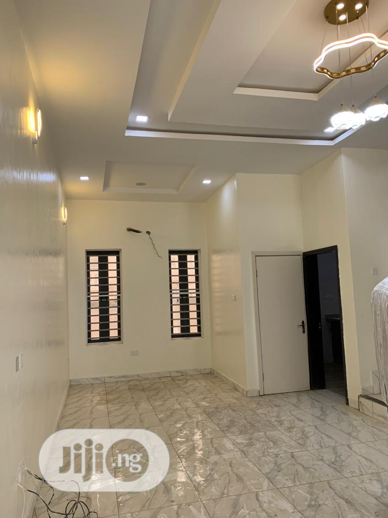New 4 Bedroom Detached Duplex At Ikota Villa Estate Lekki Phase 1 For Sale | Houses & Apartments For Sale for sale in Lekki Phase 1, Lagos State, Nigeria