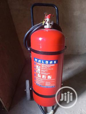 50kg Powder Fire Extinguisher.   Safetywear & Equipment for sale in Lagos State, Orile