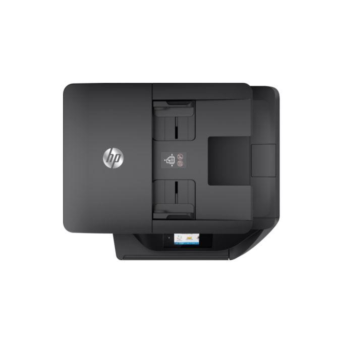 Hp Officejet Pro 6960 All-in-one Printer | Printers & Scanners for sale in Ikeja, Lagos State, Nigeria