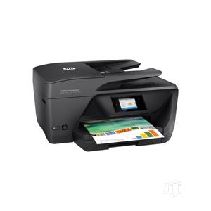 Hp Officejet Pro 6960 All-in-one Printer | Printers & Scanners for sale in Lagos State, Ikeja