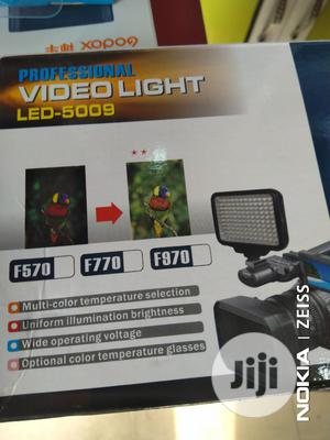 Video Light   Accessories & Supplies for Electronics for sale in Lagos State, Ikeja
