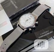 Armani Chain Wrist Watches | Watches for sale in Lagos State, Lagos Island