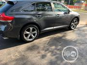 Toyota Venza 2015 Gray | Cars for sale in Lagos State, Victoria Island