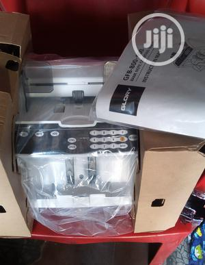 Brand New Imported Original Glory Note Counting Machine Model GFB 800N | Store Equipment for sale in Lagos State, Yaba