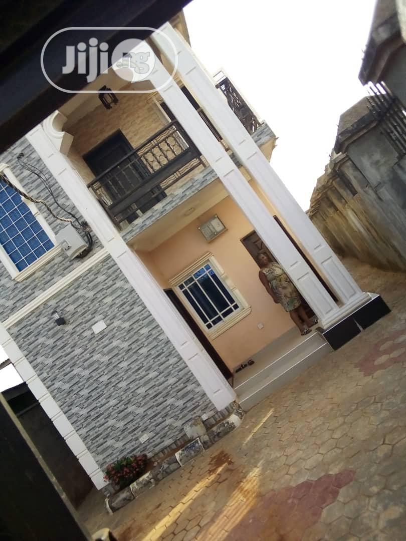 Newly Built Mini Flat@Jankade Oke Afa, Bucknor Isolo To Let | Houses & Apartments For Rent for sale in Isolo, Lagos State, Nigeria