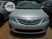 Toyota Corolla 2013 Silver | Cars for sale in Lagos State, Badagry