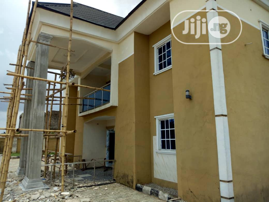 Standard 5 Bedroom Duplex For Sale | Houses & Apartments For Sale for sale in Benin City, Edo State, Nigeria