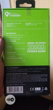 Oraimo 20,000mah Solid Power Bank. | Accessories for Mobile Phones & Tablets for sale in Lagos State, Lagos Island