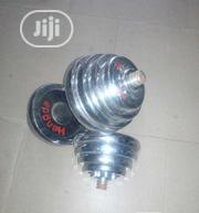 30kg Dumbells | Sports Equipment for sale in Lagos State, Ajah