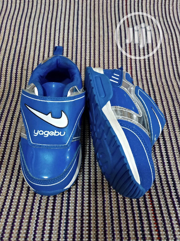 Unique Children's Shoes