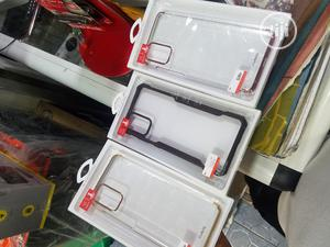 Back Case For Samsung Galaxy S20/S20+/S20 Ultra   Accessories for Mobile Phones & Tablets for sale in Lagos State, Ikeja
