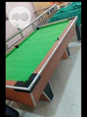 8ft Local Snooker   Sports Equipment for sale in Lagos State, Lekki