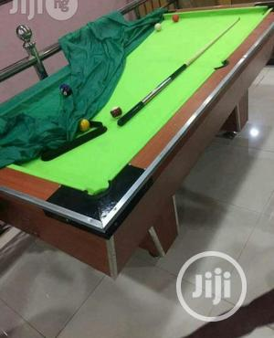 Local Snooker   Sports Equipment for sale in Lagos State, Ibeju