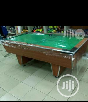 Original Local Snooker Pool Table   Sports Equipment for sale in Lagos State, Maryland