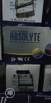 Absolute Inverter Battery 200ah | Electrical Equipment for sale in Lagos State, Ojo
