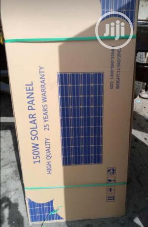 150watts Solar Panel | Solar Energy for sale in Lagos State, Ojo