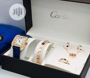 Cartier Wrist Watche | Watches for sale in Lagos State, Lagos Island