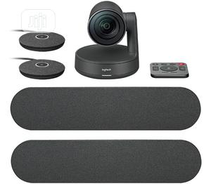 Logitech Rally Ultra-Hd Conferencecam With Automatic Camera   Computer Accessories  for sale in Lagos State, Ikeja