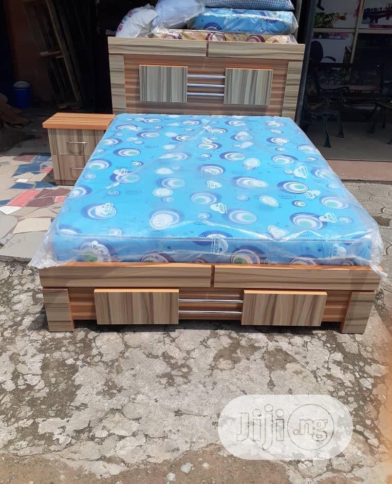 4.5 X 6 X 8 Bedding Set