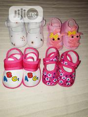 Baby Girls Booties | Children's Shoes for sale in Lagos State, Amuwo-Odofin