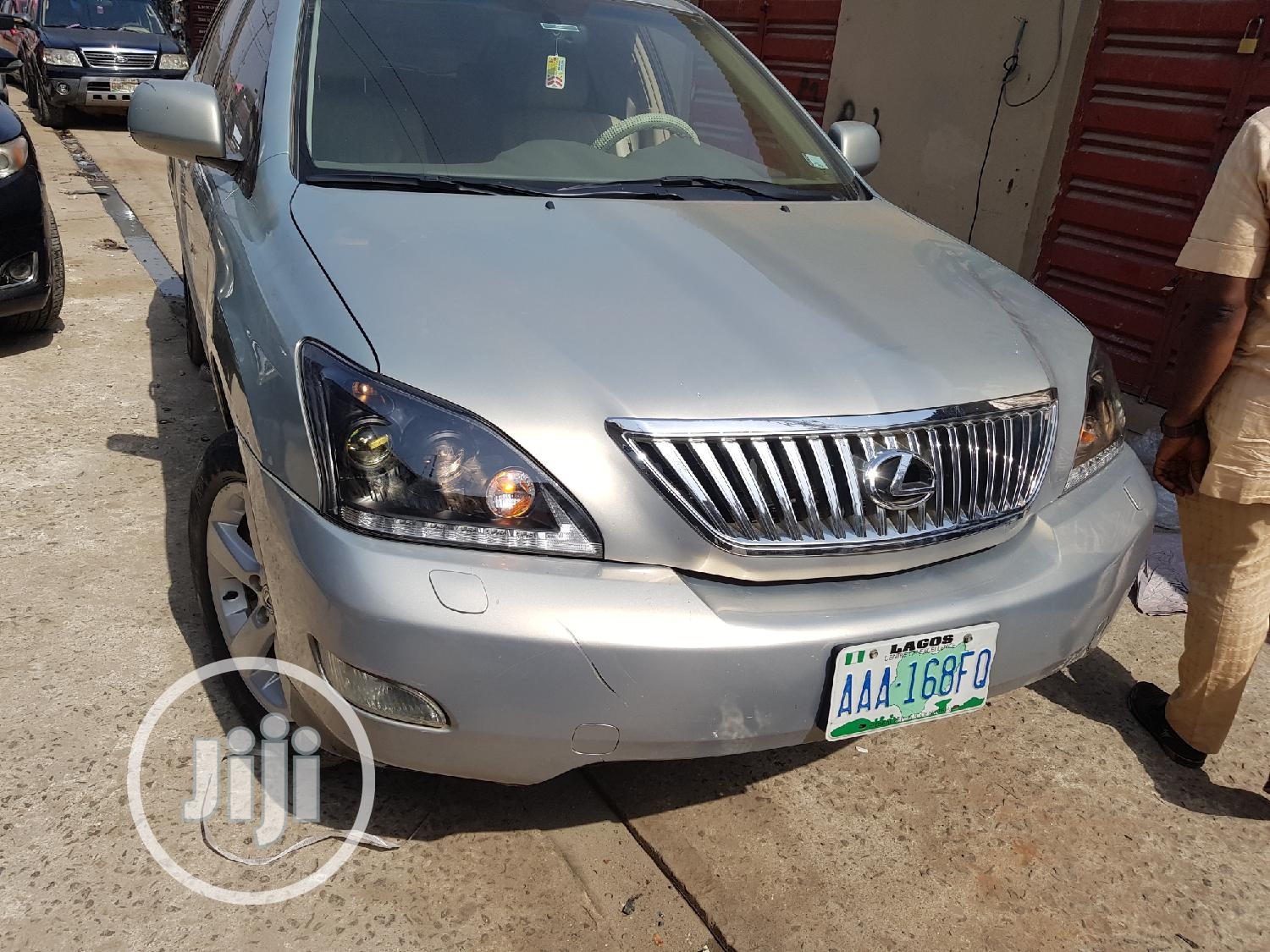 Upgrade Your Lexus Rx330 | Automotive Services for sale in Mushin, Lagos State, Nigeria