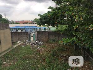 Mixed Used Land Of 4000sqm.For All Purpose.Adeniyi Jones By Allen | Land & Plots For Sale for sale in Lagos State, Ikeja