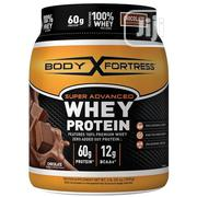 Body Fortress Advanced Whey Protein Powder - Chocolate, 2 Lbs | Vitamins & Supplements for sale in Lagos State, Lagos Island
