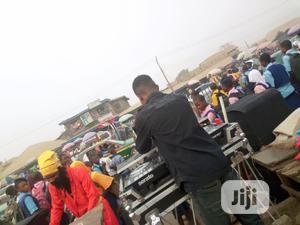 DJ Service | DJ & Entertainment Services for sale in Ogun State, Abeokuta North