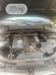 BMW 328i 2008 Gray   Cars for sale in Lagos State, Ipaja
