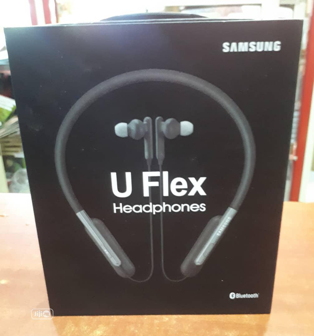 Samsung U-flex Headphones