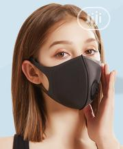 Washable Reuseable Anti-air Pollution Face Mask With Filter | Safety Equipment for sale in Lagos State, Ikeja