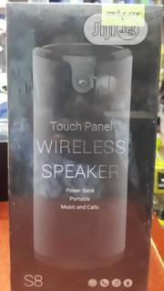Zealot S8 Wireless Speaker | Audio & Music Equipment for sale in Oyo State, Akinyele