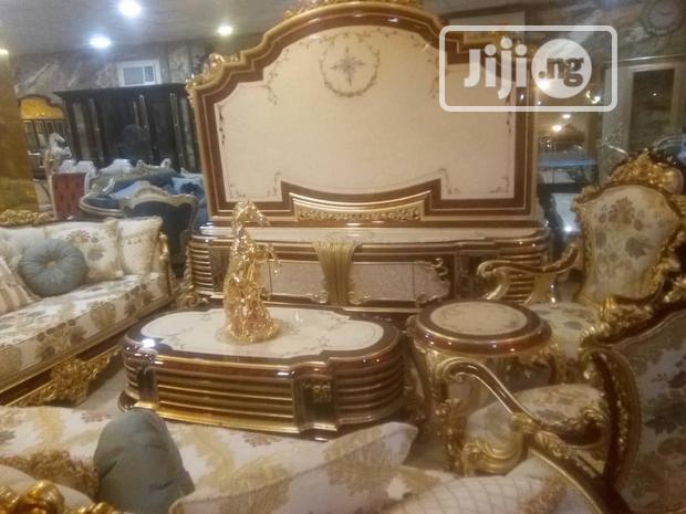 Archive: High Quality Royal Sofas