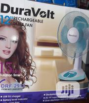 Duravolt Table Fan | Home Appliances for sale in Lagos State, Ojo
