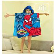 Kids Character Hooded Towel   Baby & Child Care for sale in Lagos State, Amuwo-Odofin