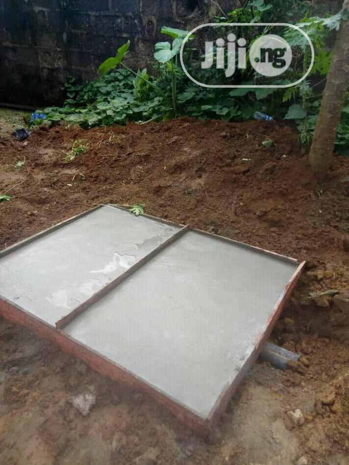 New Toilet System In Nigeria | Building & Trades Services for sale in Ikoyi, Lagos State, Nigeria