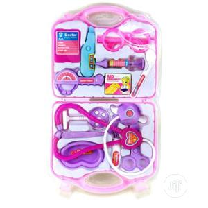 Medical Doctor Kit Play Set for Kids - Pink | Toys for sale in Lagos State, Amuwo-Odofin