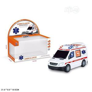 Ambulance Electric Universal Toy Car | Toys for sale in Lagos State, Amuwo-Odofin