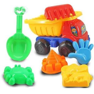 Kids Truck Beach Toy   Toys for sale in Lagos State, Amuwo-Odofin