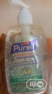 Purell Hand Sanitizer 250ml | Skin Care for sale in Lagos State, Ojo