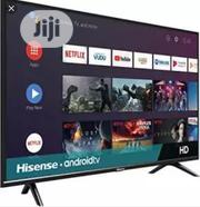 Original Hisense 65inches 720p Android Smart LED TV (2019) | TV & DVD Equipment for sale in Lagos State, Ojo