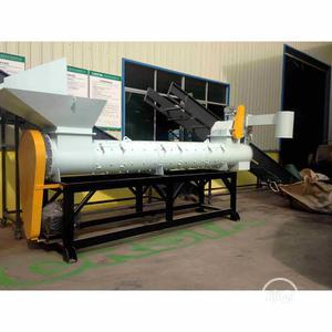 PET Bottle Label Remover Machine   Manufacturing Equipment for sale in Ogun State, Ado-Odo/Ota