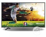 Original Hisense 32inches LED TV | TV & DVD Equipment for sale in Lagos State, Ojo