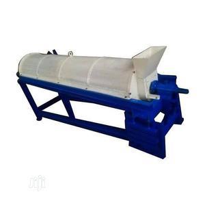 PET Pellets Dryer/ Dewatering Machine