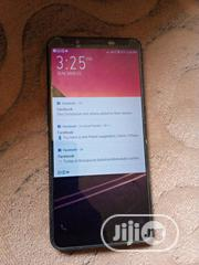 Infinix Hot 6 16 GB Black | Mobile Phones for sale in Abuja (FCT) State, Gwagwalada