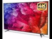 Original Hisense 65inches 4K Ultra HD Smart TV | TV & DVD Equipment for sale in Lagos State, Ojo